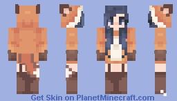 𝓖𝓸𝓸𝓭𝓷𝓲𝓰𝓱𝓽! - 𝓓𝓻𝓪𝓰𝓸𝓷𝓯𝓻𝓾𝓲𝓽 (𝓞𝓒) Minecraft Skin