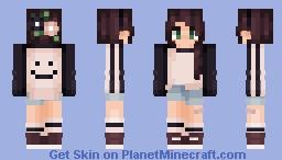 ciocârlie - darkness - IMRC8 Minecraft Skin
