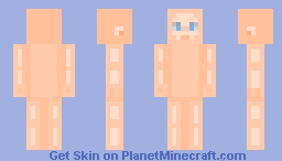 Boy Base Minecraft Skin