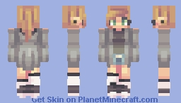 why do my palettes suck??? Minecraft Skin
