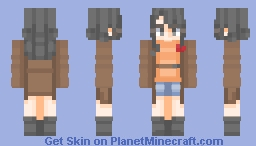 Request :p Minecraft
