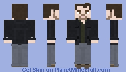 Spencer Monroe   The Walking Dead   Sing Me a Song Minecraft