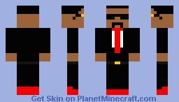 WinAkrasi Minecraft Skin