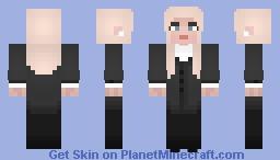 Adalind Schade Minecraft Skin