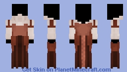 [x] blood countess - not for use on massive or lotc Minecraft Skin