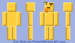 Hmmm 🤔 Minecraft Skin