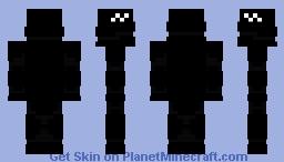 Royal gaurd Minecraft Skin