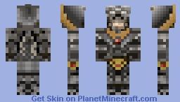 Geonosian Zombie Minecraft Skin