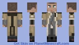 Marcus Minecraft Skin