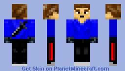 Matthew Minecraft