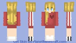 🍒 Elena 🍒 Minecraft Skin