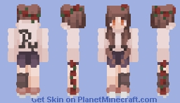 Trains Going Anywhere Minecraft Skin