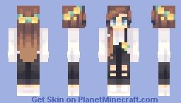 5 0 0 Minecraft Skin