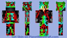 gerg Minecraft Skin