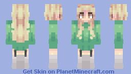 Poka Poka Minecraft Skin