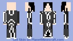 ··b·a·la skin Minecraft Skin