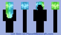 ᴋɪᴛᴛ-ᴄʜᴀɴ - life is fun Minecraft Skin