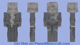 The Fire Keeper || Dark Souls III Minecraft