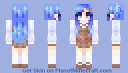 Best Asari Minecraft Skins Planet Minecraft