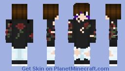 Skin 21 Minecraft Skin