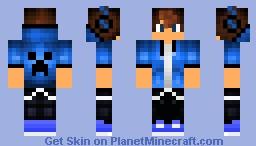 Minecraft Cool Boy Skin Minecraft Skin