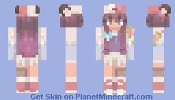 lo que siento - st Minecraft Skin