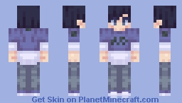 Good Big Brother Minecraft Skin