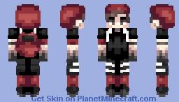 ᴛʏʟᴇʀ ᴊᴏsᴇᴘʜ Minecraft Skin
