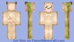 Nom Nom Nom Minecraft Skin