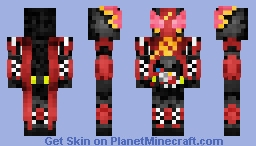 Kamen Rider Build -- RabbitRabbit 仮面ライダービルド•ラビットラビット