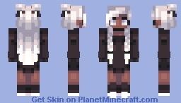 choco Minecraft Skin