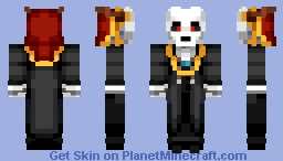 Elias Ainsworth Minecraft Skin