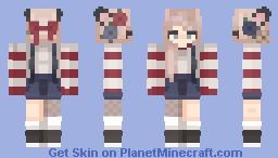 nah Minecraft Skin