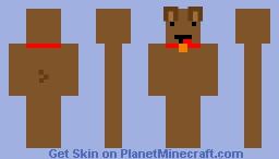 Puppy!! Minecraft