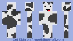 Kitty? Minecraft Skin