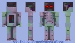 Cy.be.r.R.a.w.r.-379639 breaks out!! Minecraft