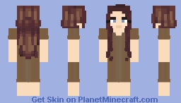 """""""I have nothing to confess..."""" Margaery Tyrell's S6 Shift Dress Minecraft Skin"""