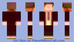 Willy ( ͡° ͜ʖ ͡°) Minecraft Skin