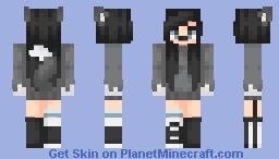 •wolf• Minecraft Skin