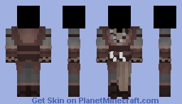 [x] hey. don't use this on lotc. for wrynn! Minecraft Skin