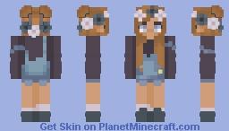 ..o.. Minecraft Skin