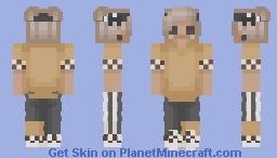 o.o.o.o.o. Minecraft Skin