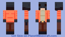 Ponda Baba - Star Wars Minecraft Skin