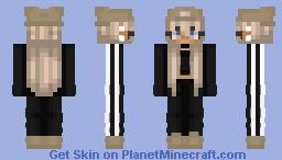 oArile Minecraft Skin