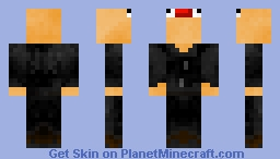 Aswd (assault team edition) 'fan skin' Minecraft Skin
