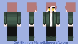 Back at it Again Minecraft Skin