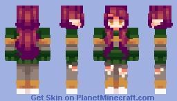 sid Minecraft Skin