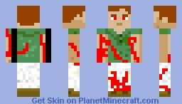 Explorer.exe Minecraft Skin
