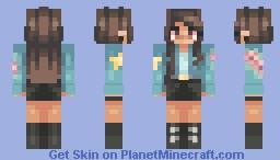 ★αlєх★ aria Minecraft Skin