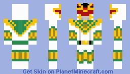 Lord Drakkon | Power Rangers Minecraft Skin